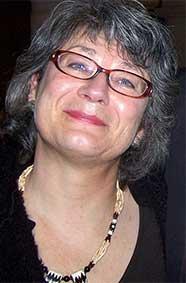 Anne Laurain