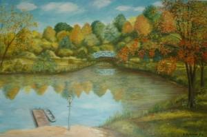 Traverser un pont