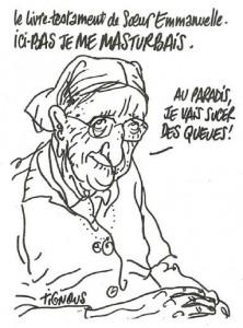 Soeur Emmanuelle